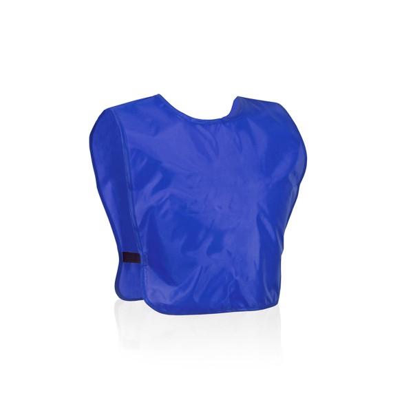 Vest Wiki - Blue