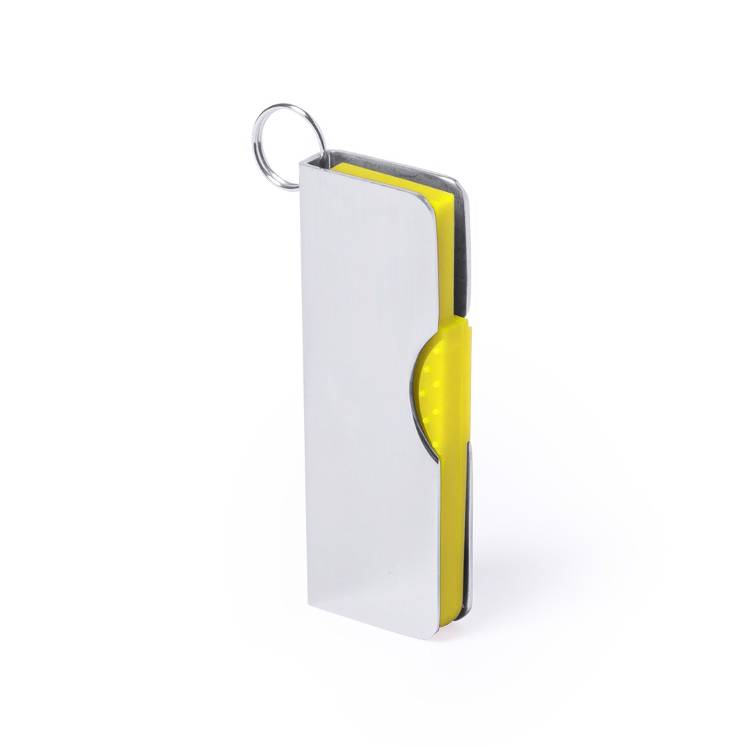 USB Memory Sokian 16GB - Yellow