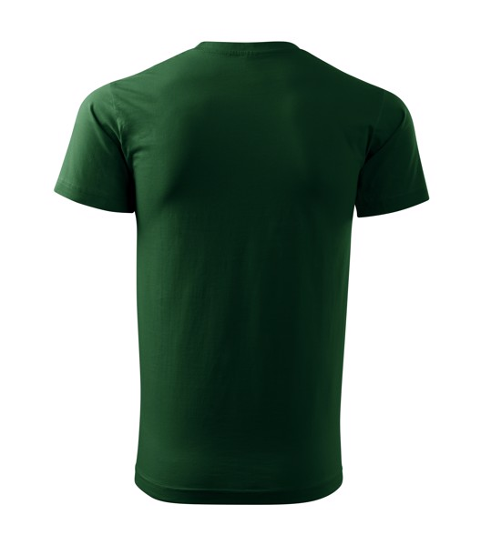T-shirt Gents Malfini Basic - Bottle Green / XL