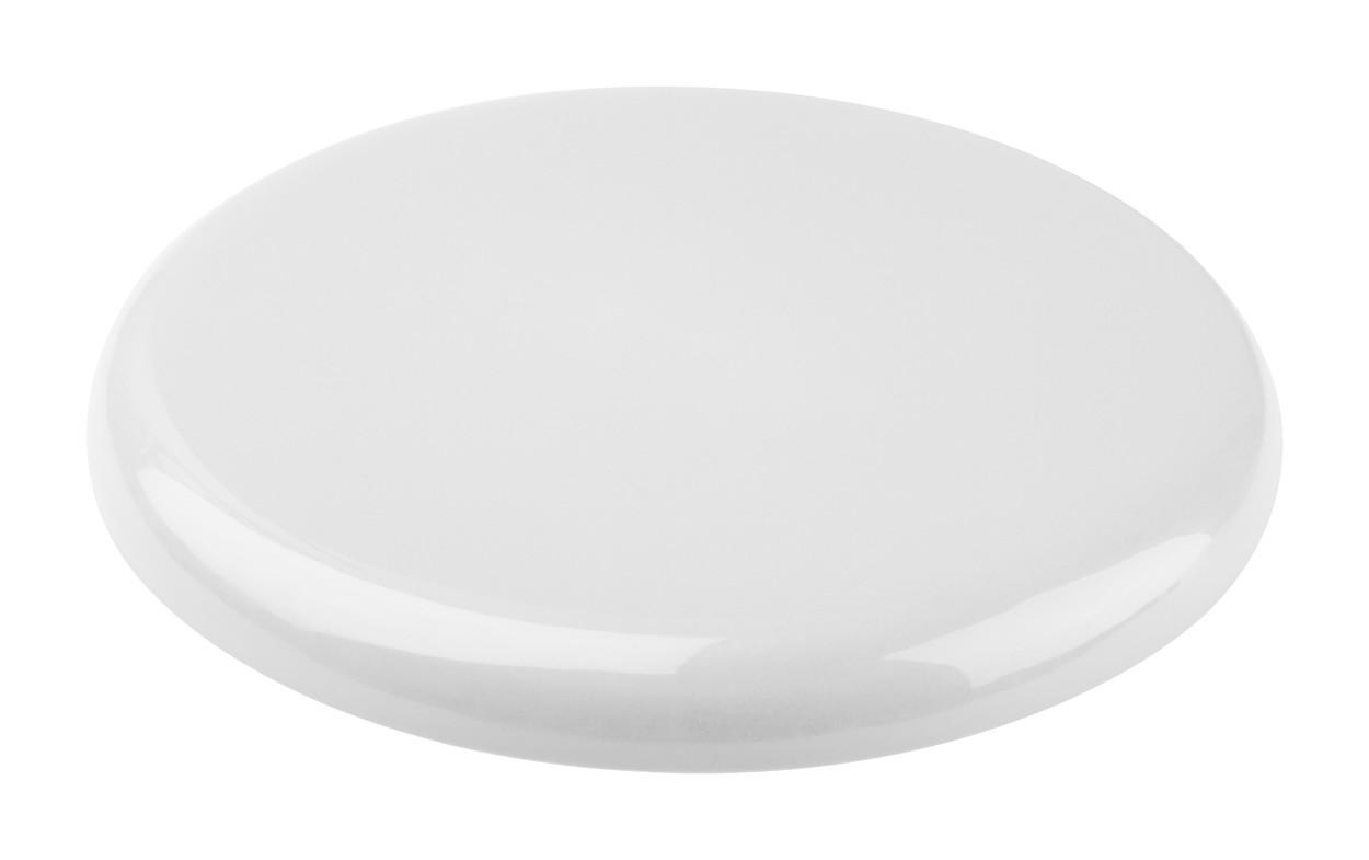 Frisbee Smooth Fly - Bílá