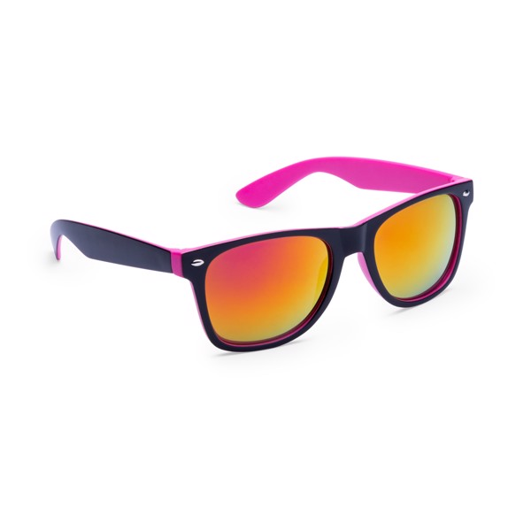 Óculos de Sol Gredel - Vermelho