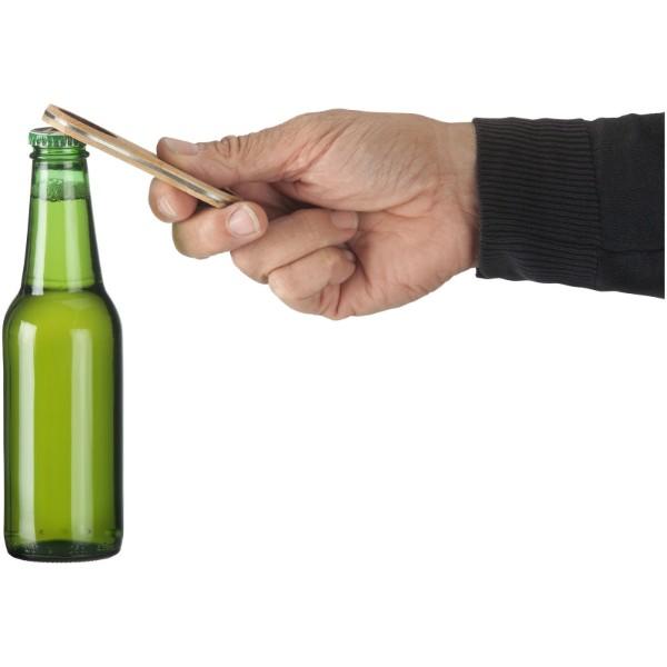Bambusový otvírák láhví Barron