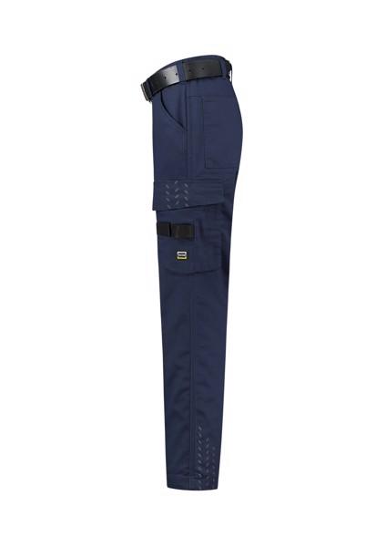 Pracovní kalhoty dámské Tricorp Work Pants Twill Women - Námořní Modrá / 34