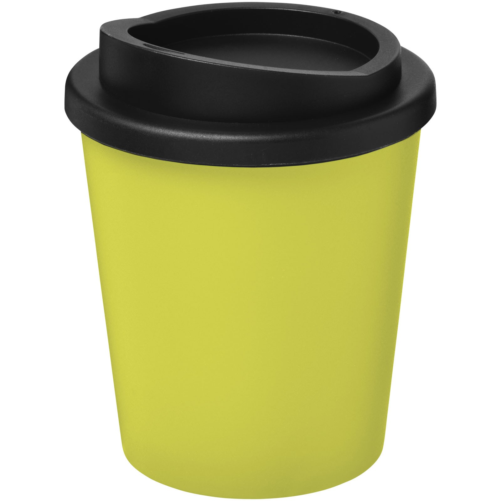 Americano® Vaso térmico Espresso de 250 ml - Lima / Negro intenso