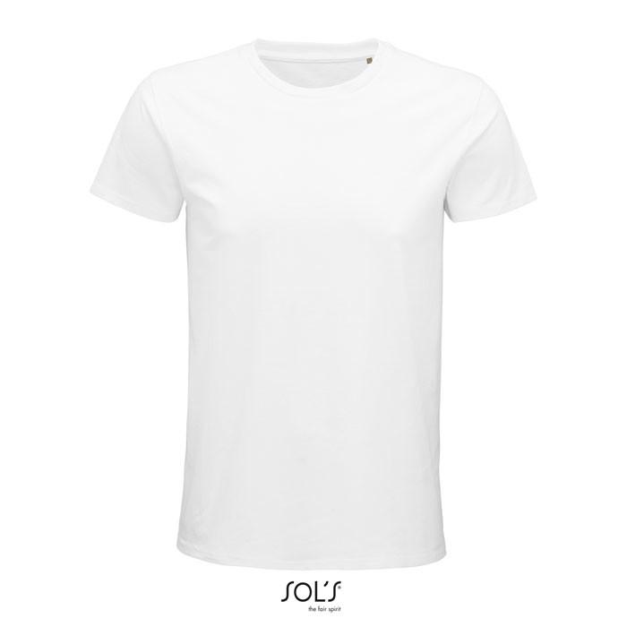 PIONEER MEN T-SHIRT 175g - White / S