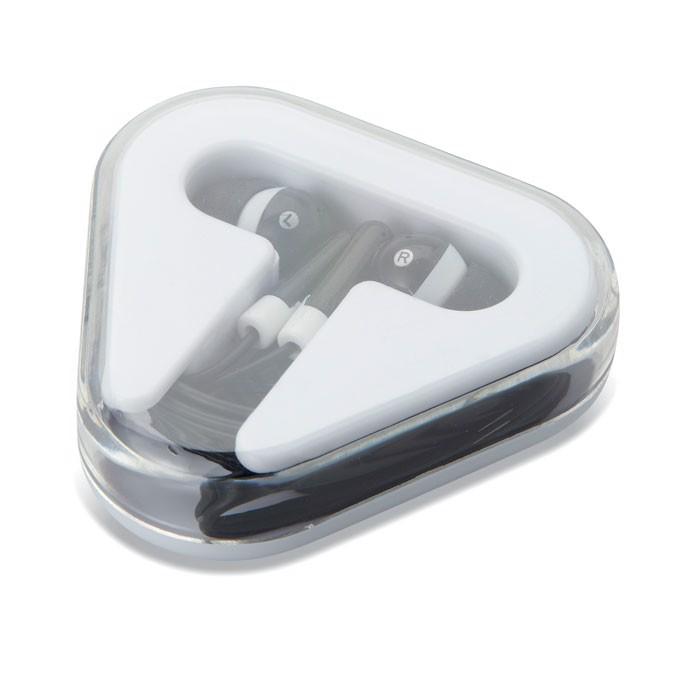 Ohrhörer Musiplug - schwarz
