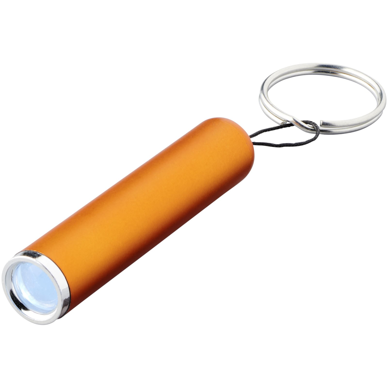Pull light-up logo keylight - Orange
