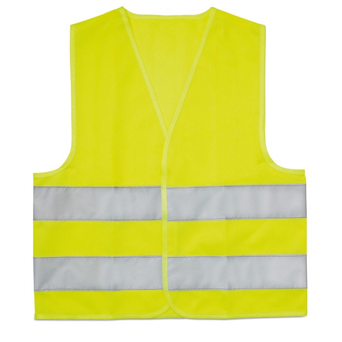 Children high visibility vest Mini Visible
