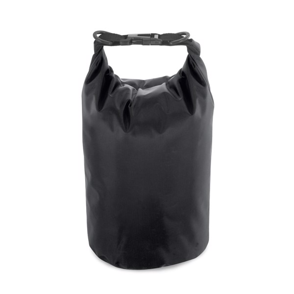 VOLGA. Waterproof bag - Black