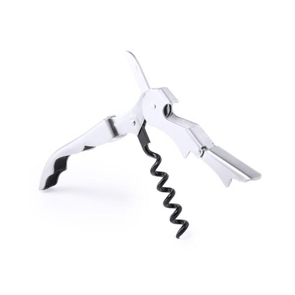 Corkscrew Opener Plaquen