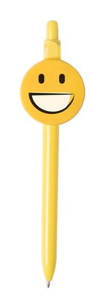 Ballpoint Pen Fricum - Yellow