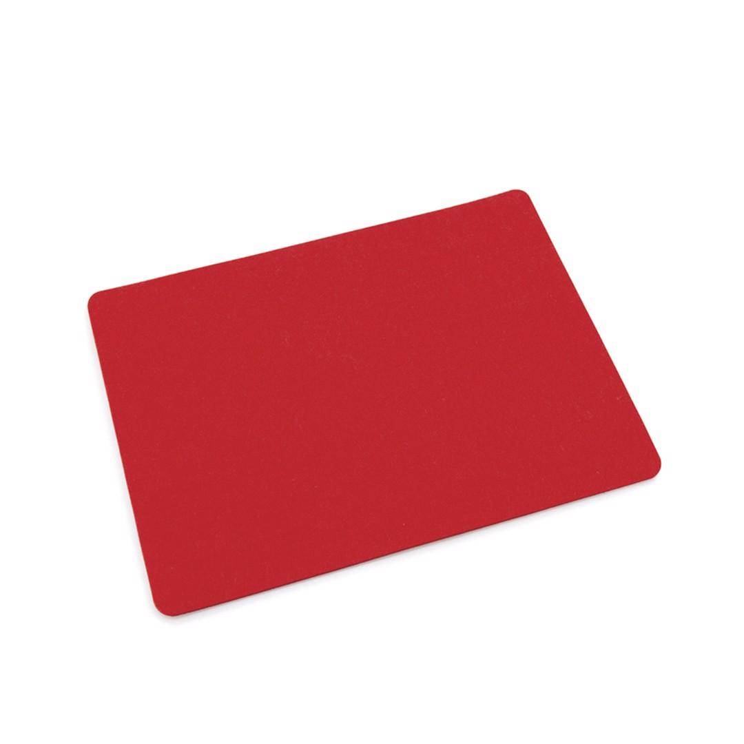 Salvamantel Yenka - Rojo