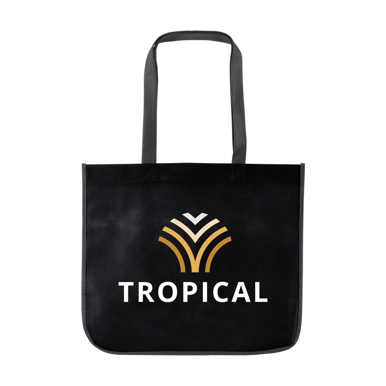PromoShopper shopping bag - Black