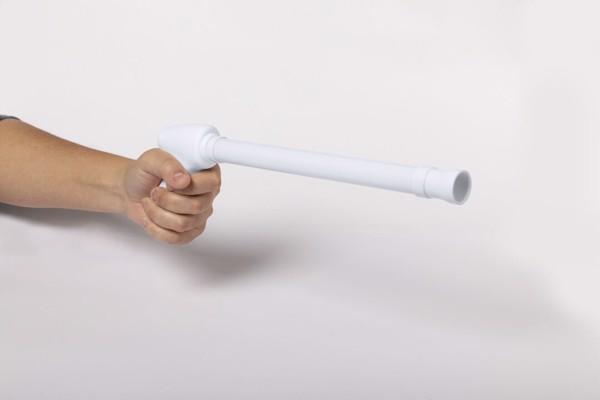 Pistola Agua Yumak