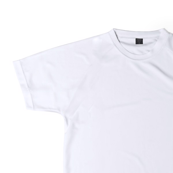 Camiseta Adulto Kraley - Blanco / S