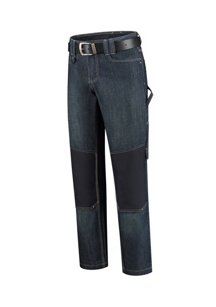 Pracovní kalhoty unisex Tricorp Work Jeans