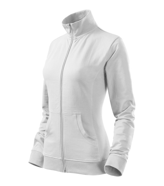 Sweatshirt Ladies Malfini Viva - White / M