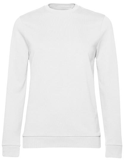 #Set In Sweat /Women - White / M