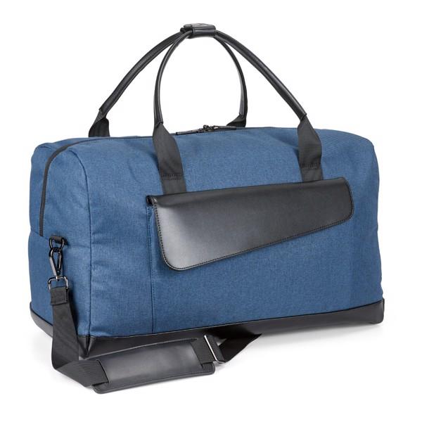 MOTION BAG. MOTION Suitcase - Blue