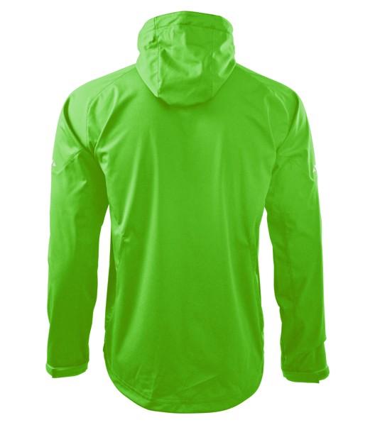 Bunda pánská Malfini Cool - Apple Green / L