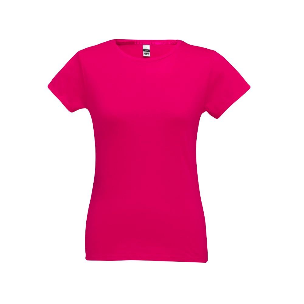 SOFIA. Women's t-shirt - Pink / M