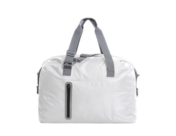 Sport-/Reisetasche Breeze - Weiß