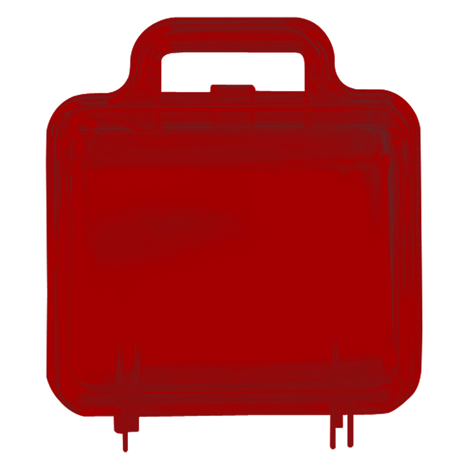 """Promotion Case """"Bambino"""" - Standard-Red"""
