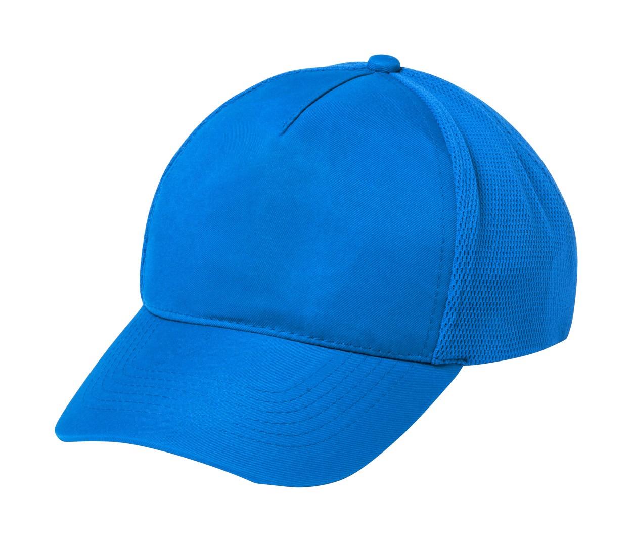 Baseballová Čepice Karif - Světle Modrá