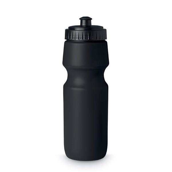 Sport bottle 700 ml Spot Seven - Black
