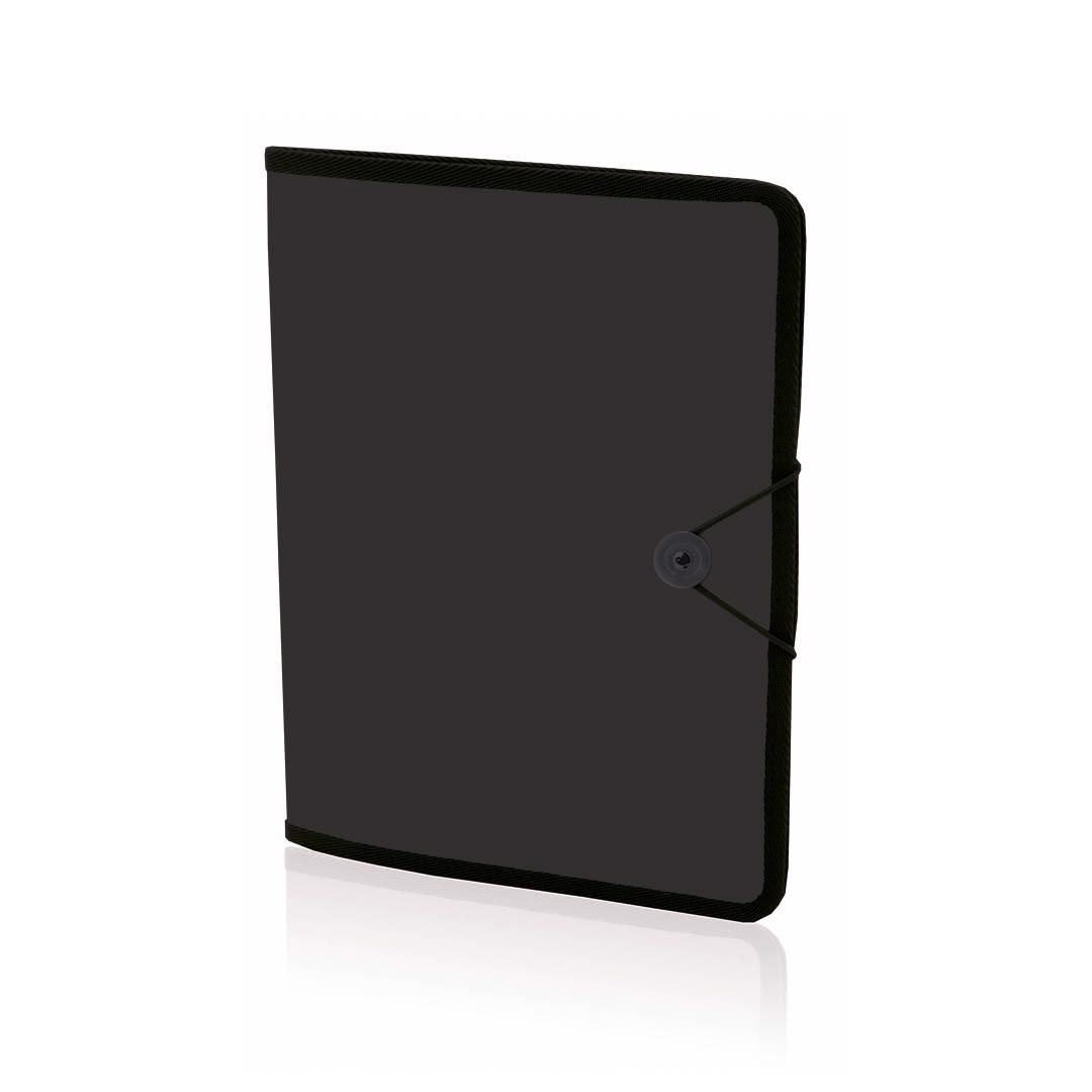 Folder Columbya - Black