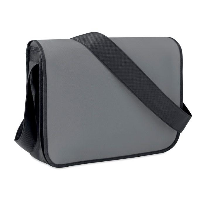 Irattartó táska Docbag - szürke