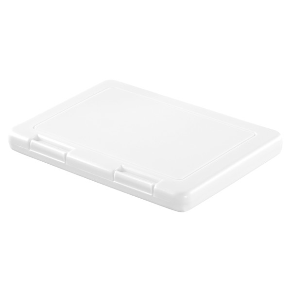 "Storage Box ""Slim Box"" - White"
