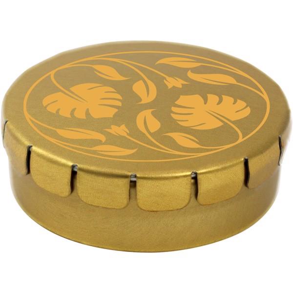 Clic clac čokoládky - Zlatá