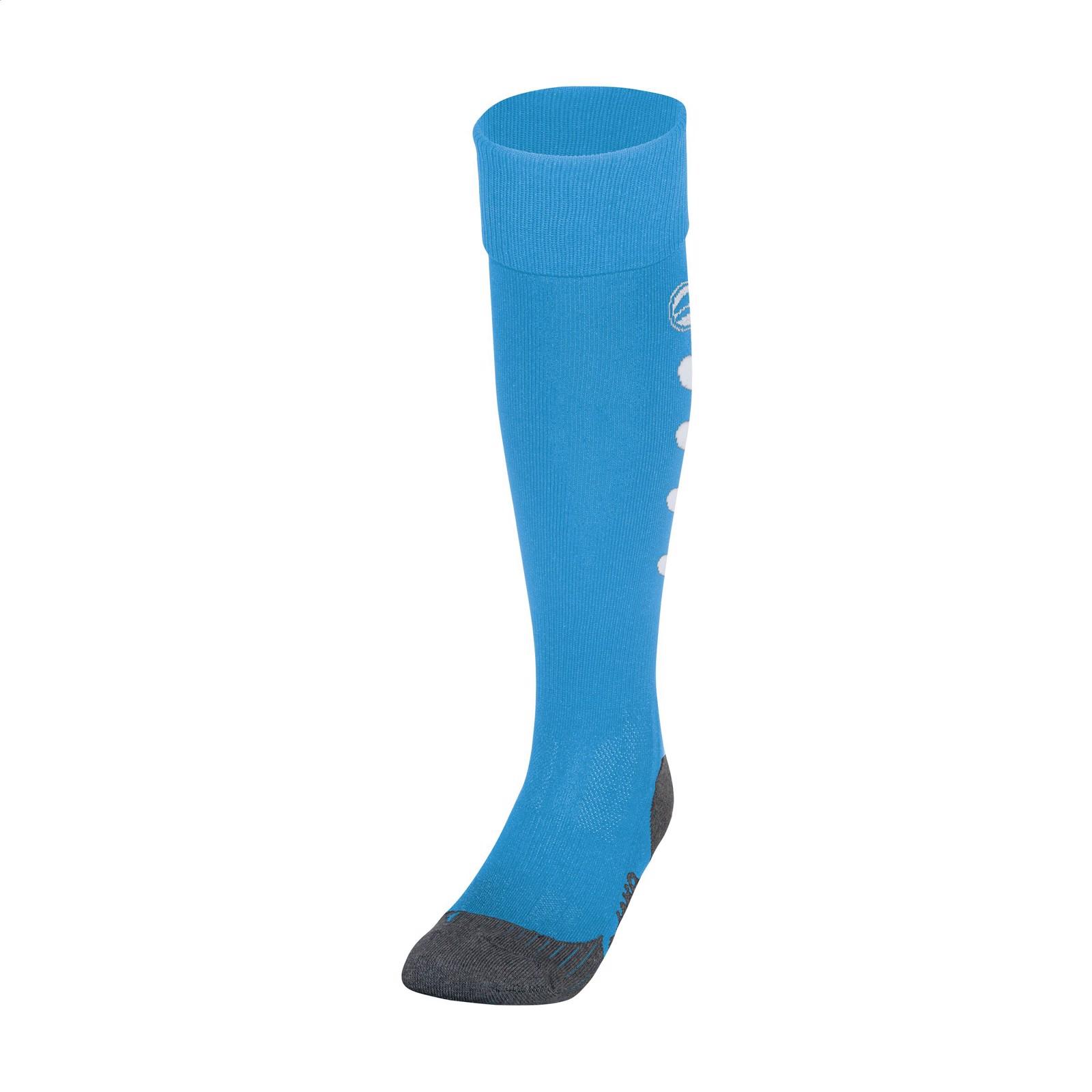 Jako® Roma Sport Socks - Turquoise / XS