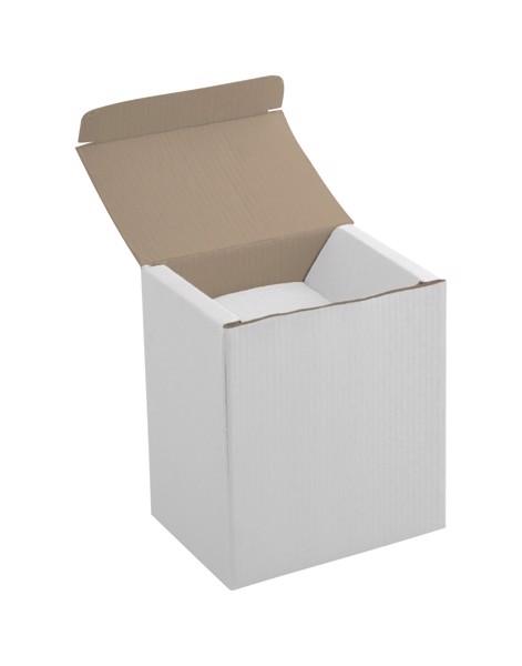 Mug Box Univer - White
