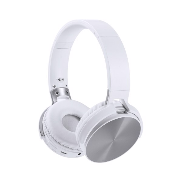 Headphones Vildrey - Silver