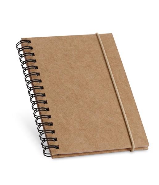 MARLOWE. Σημειωματάριο - μέγεθος τσέπης - Μαύρο
