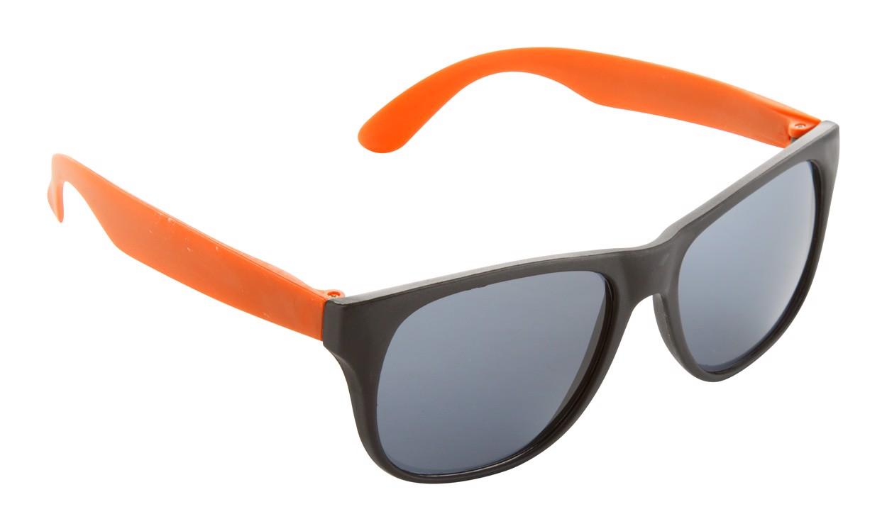 Ochelari De Soare Glaze - Portocaliu