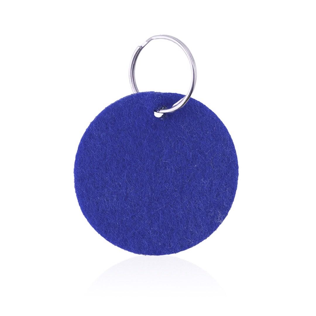 Llavero Nicles - Azul