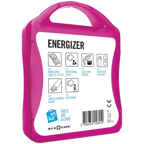 MyKit Energiser Set - Magenta