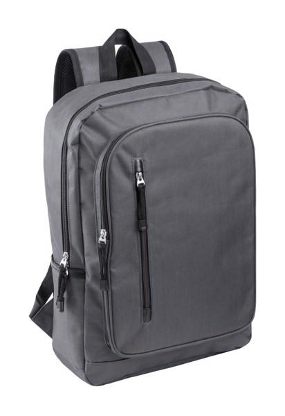 Backpack Donovan - Dark Grey