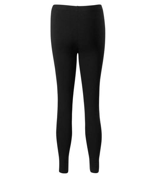 Legíny dámské Malfini Balance - Černá / XL