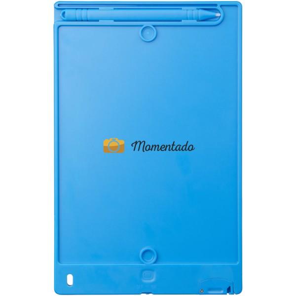 LCD psací tablet Leo - Modrá