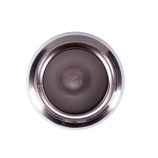 Kubek izotermiczny Moline 350 ml - Biały