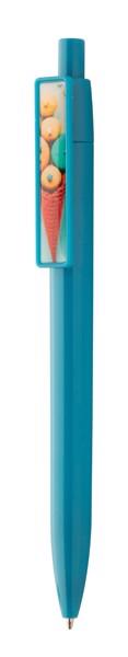 Kuličkové Pero Duomo - Světle Modrá