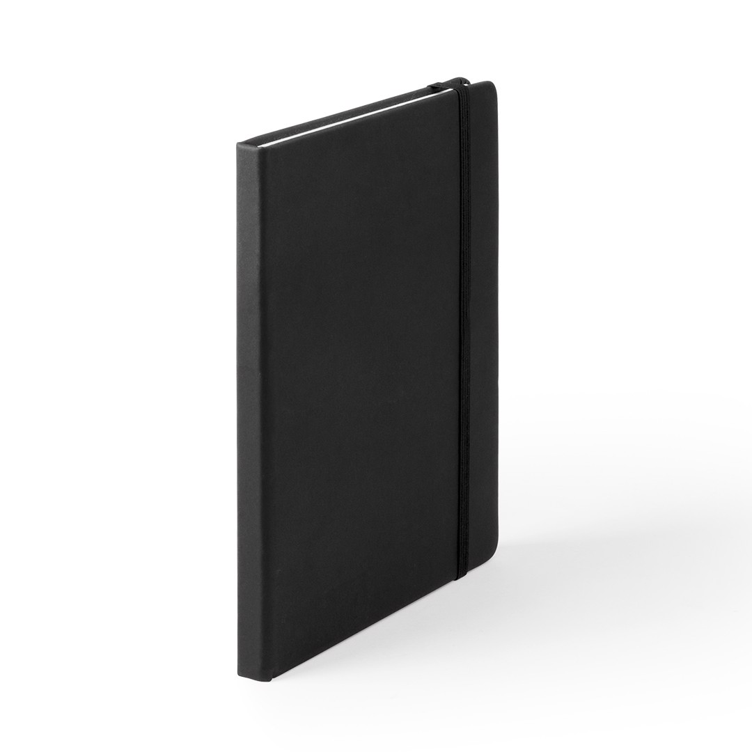 Notepad Ciluxlin - Black