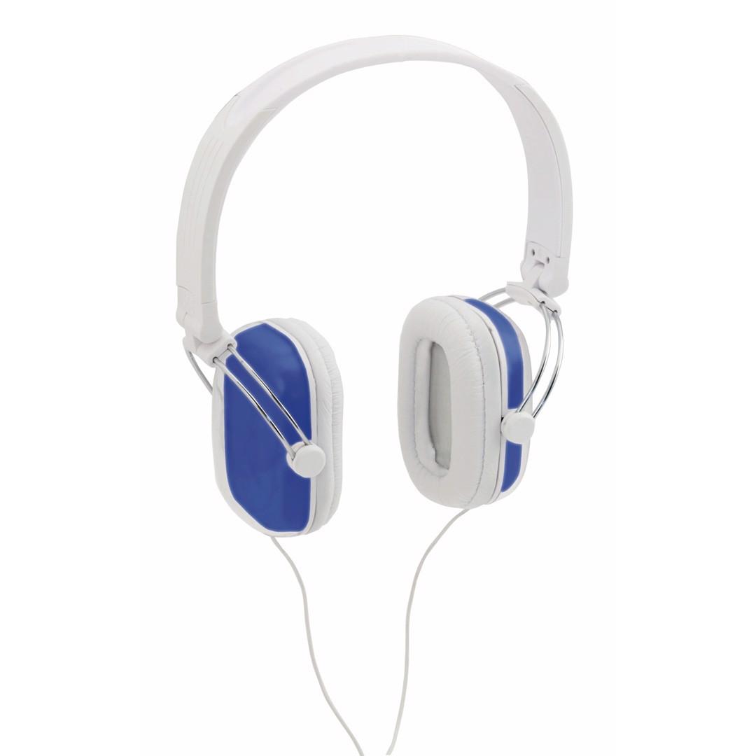 Auriculares Tabit - Azul