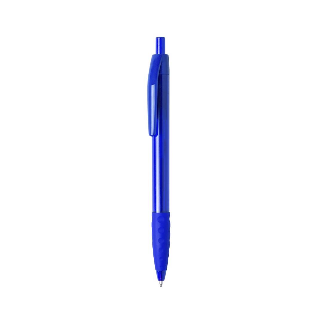 Bolígrafo Haftar - Azul