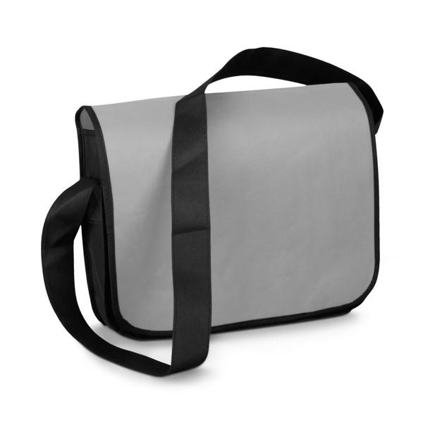 Nonie. Shoulder bag - Light Grey