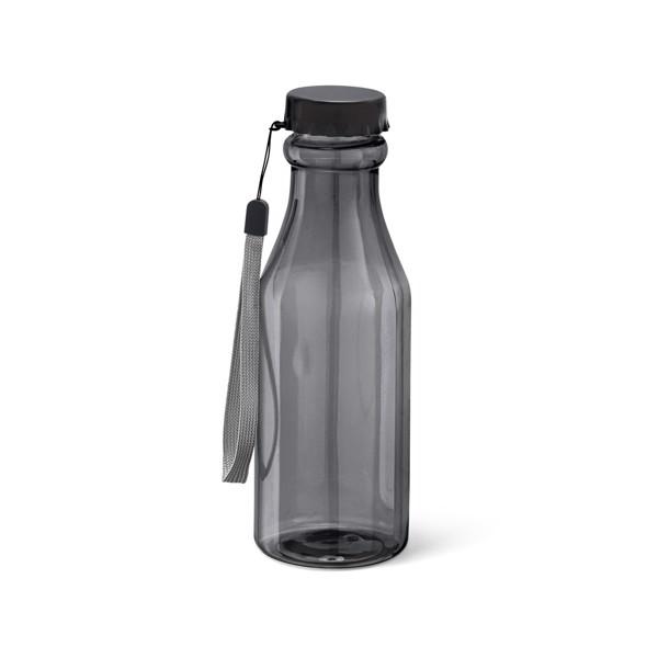 JIM. Botella deportiva de 510 ml - Negro
